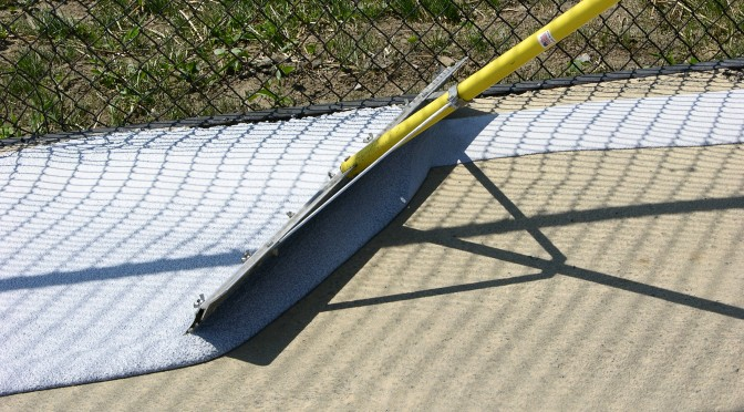 Cushioned Tennis Court Surfaces