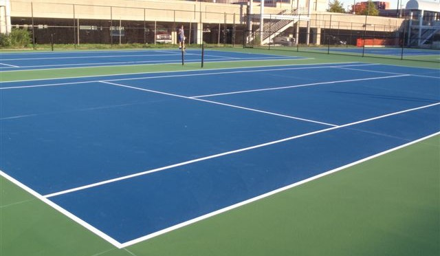 New York Tennis Court Resurfacing & Repair