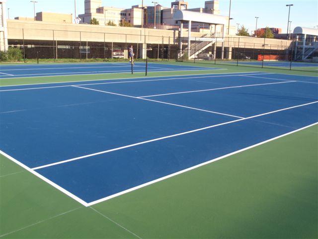 Tennis Court Resurfacing Long Island Ny