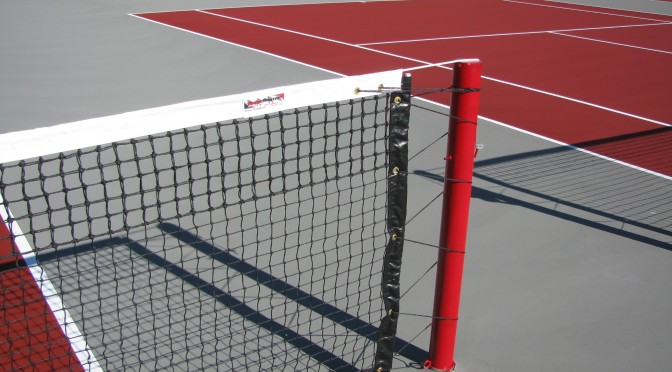 Tennis Court Repair and Resurfacing in New England and the Northeast