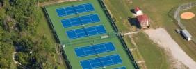 Tennis Court Resurfacing South Carolina