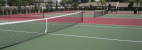 Tennis Court Resurfacing Tampa & Orlando FL
