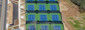 Tennis Court Resurfacing and Repair in Atlanta GA