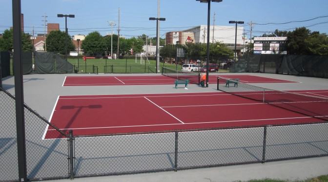 Tennis Court Resurfacing & Repair | Louisville & Lexington KY
