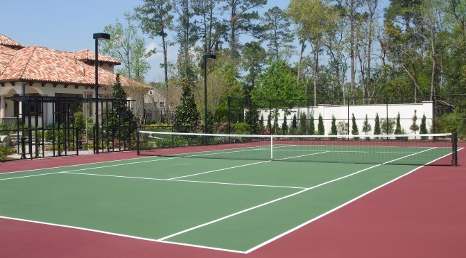 Upper Midwest Tennis Court Resurfacing & Repair | MN, SD, ND, IA