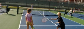 Kids Tennis Court Surfaces