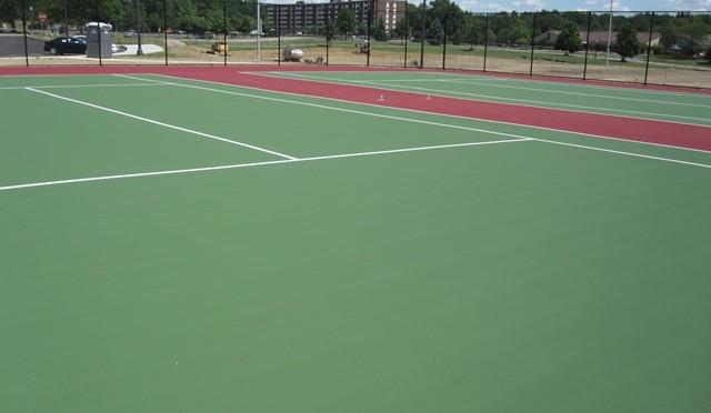 Missouri Tennis Court Repair & Resurfacing
