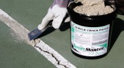 Tennis Court Crack Filler | SportMaster Crack Repair