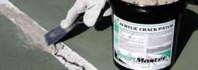 Tennis Court Crack Filler | SportMaster Crack Repair