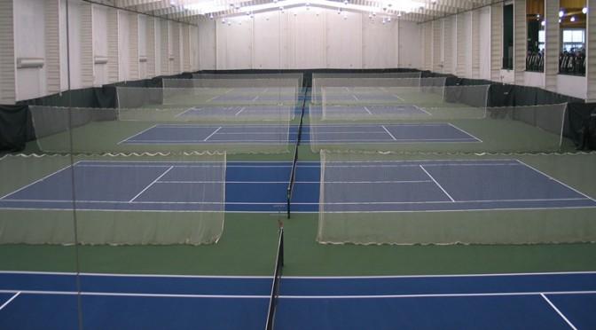 Tennis Court Resurfacing in Washington DC