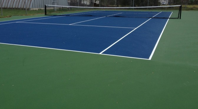 Tennis Court Resurfacing Amp Repair Canada Provinces