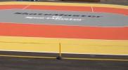 SkateMaster Roller Derby Surfaces
