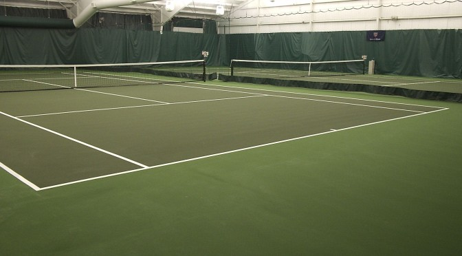 Tennis Court Resurfacing and Repair | Salt Lake City Utah