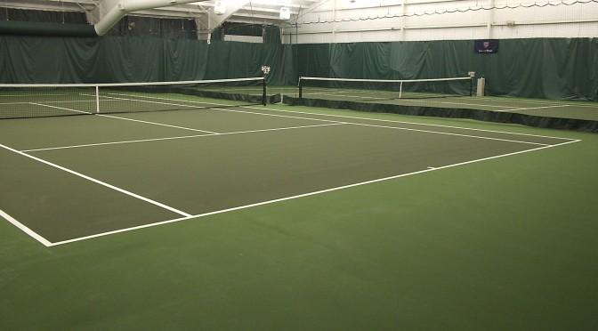 Tennis Court Resurfacing and Repair | Salt Lake City Utah