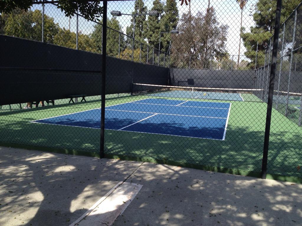 Tennis Court Resurfacing and Repair | Oregon