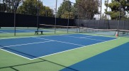 Pickleball Court Resurfacing