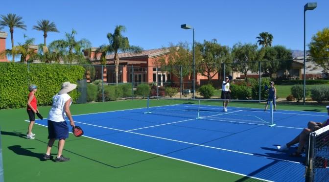 Tennis Court Resurfacing Sanibel Island FL