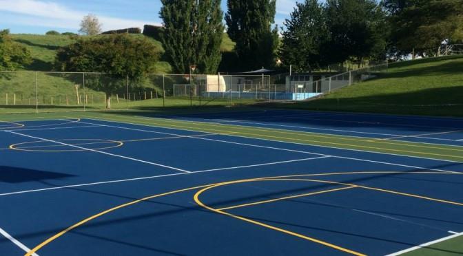 Multi-Sport SportMaster Court