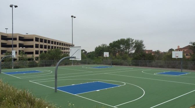 Sport Surfacing Systems