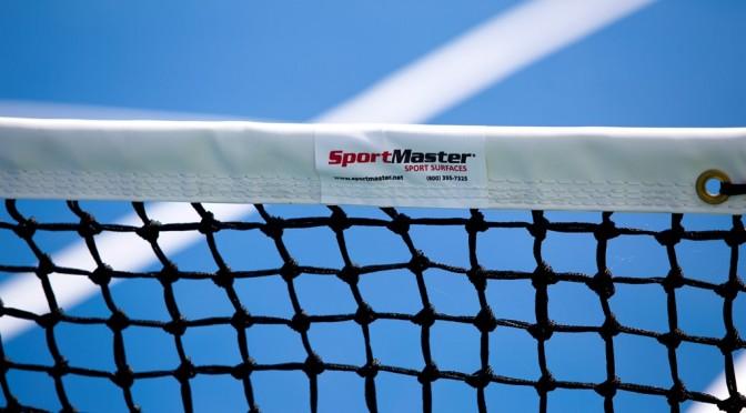 Tennis Court Resurfacing Cincinnati Dayton Ohio