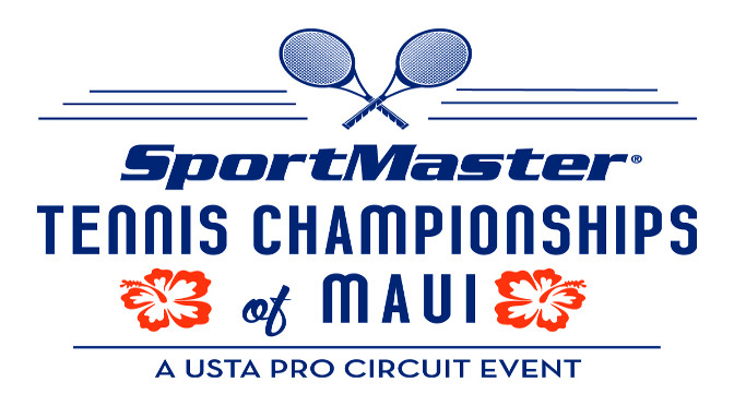 SportMaster Tennis Championships of Maui