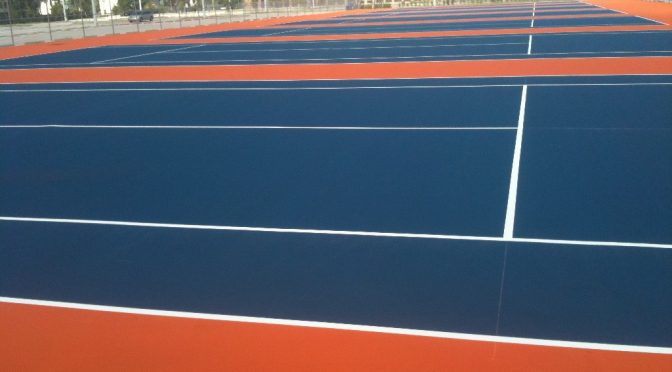 tennis court resurfacing fort myers naples fl