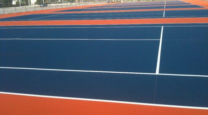 tennis court resurfacing fort myers naples fl