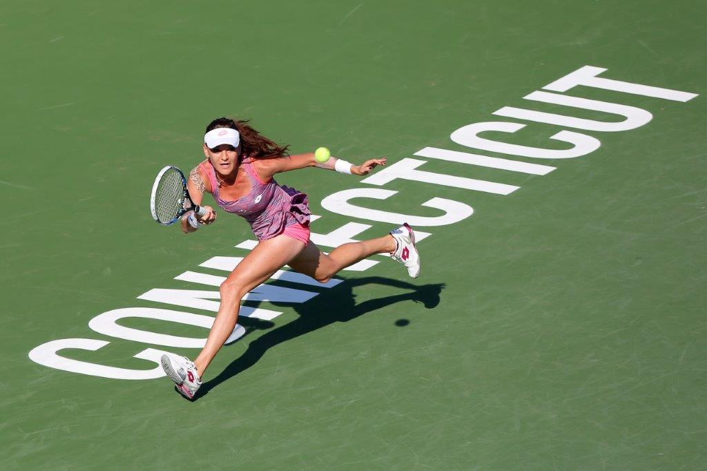 Tennis Court Resurfacing Connecticut