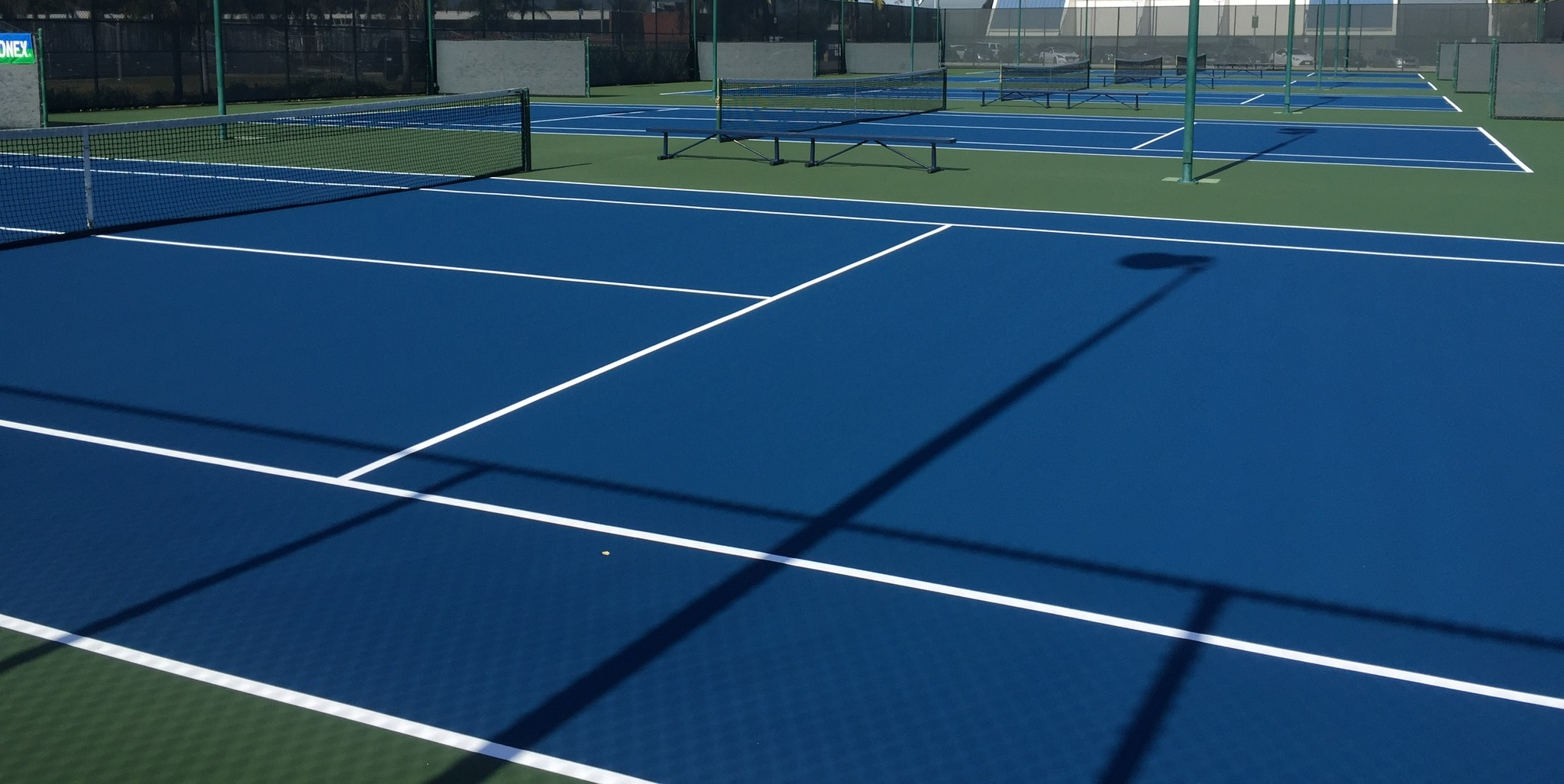 Tennis Court Resurfacing Repair Grand Rapids Western Mi